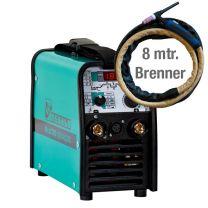 TIG - Schweißgerät MobiTIG 180 AC/DC online bestellen | Merkle Schweiss Shop