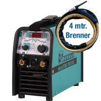 TIG - Schweißgerät MobiTIG 190 DC online bestellen | Merkle Schweiss Shop