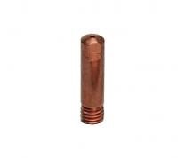 Kontaktdüse Cu-Cr-Zr 1,2 mm Ø