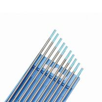 Wolframelektrode WS-02, 4,8 x 175 mm, Kennfarbe türkis online bestellen | Merkle Schweiss Shop