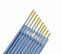 Wolframelektrode WL 15, 3,2 x 175 mm, gold