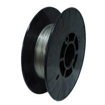 Hochlegierter Schweißdraht 308 LSi, Wst.1.4316 in 0,8 mm ø, D-200-Spule (2 kg)