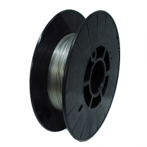 Hochlegierter Schweißdraht 308 LSi, Wst.1.4316 in 0,8 mm ø, D-200-Spule (1 kg)