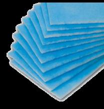 Grobfilter blau/weiß passend für die TEKA-Absauganlage filtoo online bestellen | Merkle Schweiss Shop