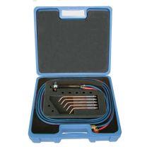 MINITHERM Wärm- und Lötbrennergarnitur für Propan und Sauerstoff online bestellen | Merkle Schweiss Shop