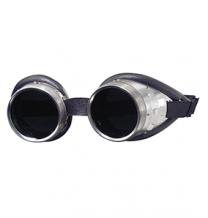 Autogen-Schutzbrille MGL Ausführung mit Schutzglas 5 DIN