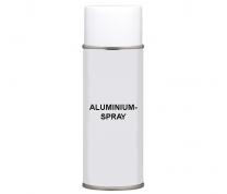 Aluminium-Spray, 400 ml Dose