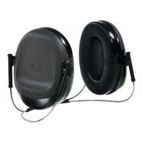 Gehörschutzkapsel mit Nackenbügel 3M Typ Peltor inkl. Ersatzeinlage