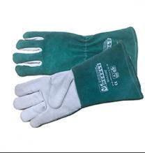 MERKLE MIG/MAG-Schweißerhandschuh mit Stulpe Typ MAX-FIRE Gr. 9 online bestellen   Merkle Schweiss Shop