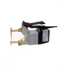 Punktschweißzange Power-Pointer II P, 400 Volt-Anschluß, für max. Bleche 2,5 + 2,5 mm, mit Pulsstrom online bestellen | Merkle Schweiss Shop
