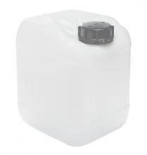 Plastik-Kanister, 5 Liter, leer online bestellen | Merkle Schweiss Shop