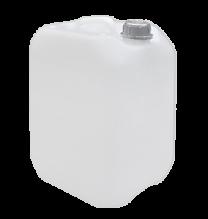 Plastik-Kanister, 10 Liter, leer online bestellen | Merkle Schweiss Shop