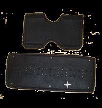 Schweißband (2 Stück), Vorder- und Hinterteil online bestellen | Merkle Schweiss Shop