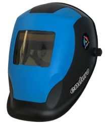 Kopfschutzhelm AEP Typ Enduro WidevA-type, 8 - 12 DIN, vollautomatisch