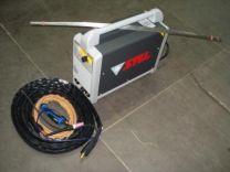 WIG-Inverter-Schweißanlage STEL TIG dp 221 Hpa AC / DC