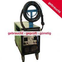 MIG/MAG-Schweißgerät Werner KSG 320 gebraucht