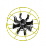 Korbspulenträger bzw. Adapter Typ ME-2 1-teilig