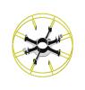 Korbspulenträger bzw. Adapter Typ ME-3 1-teilig