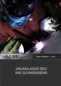 DVD: Grundlagen des WIG Schweißens online bestellen | Merkle Schweiss Shop