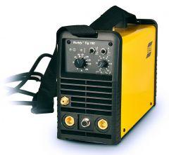 WIG-Inverter-Schweißgerät ESAB Buddy TIG 160 CE