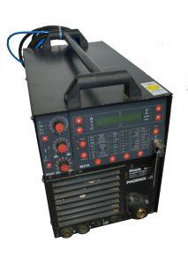 Pulse-Arc-Inverter-Schweißgerät EWM Phoenix 300 Expert gebraucht