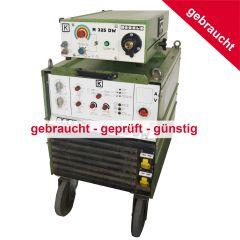 MIG/MAG-Schweißgerät Merkle M 325 DW gebraucht