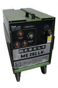 MIG/MAG-Schweißgerät Merkle ME 282 LK-N gebraucht