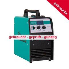 MIG/MAG-Inverter-Schweißgerät Merkle MobiMIG 280 K gebraucht