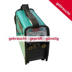 WIG-Inverter-Schweißgerät Merkle MobiTIG 190 DC gebraucht