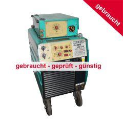 MIG/MAG-Schweißgerät Merkle OptiMIG 450 DW gebraucht