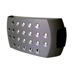 Filterdeckel mit Funkenschutz für Speedglas 9002 mit Adflo-System