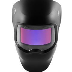 Kopfschutzhelm 3M Speedglas Typ G5-02 inklusive gebogenem Automatik-Schweißfilter, Kopfband, Reinigungstuch und Tasche