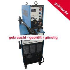 MIG/MAG-Schweißgerät Oerlikon CitoMAG 506 W gebraucht