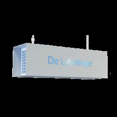 Luftreiniger VIROLINE SMART online bestellen | Merkle Schweiss Shop